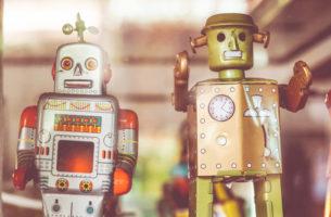 Изображения для статьи К чему снится Робот